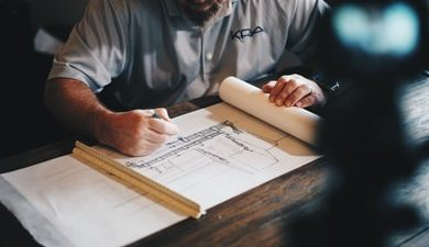 How to be an awesome superintendent in the construction division